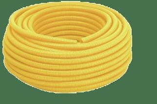 Eletroduto Corrugado Flex 20mm 1MT - Tigre