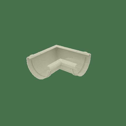 Esquadro Interno Aquapluv Style Bege 132x89 - Tigre