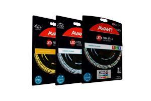 Fita LED 6500K 12V 14,4W/M - Avant