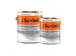 Fundo Para Galvanizados - Suvinil