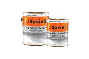 Fundo p/ Galvanizados - Suvinil