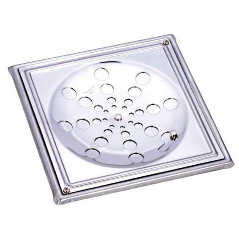 Grelha Quadrada Cristal 15x15 G19A-CIAPAP MOLDENOX