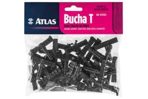 Bucha T Plastica AT11025 - Atlas