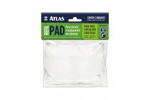 Refil Pad de Pintura p/ Recorte AT750/35 - Atlas
