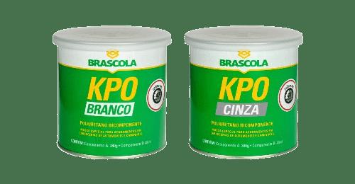 Veda Capô KPO 440g c/ Cat - Brascola