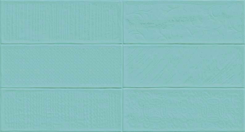 Revestimento Brilhante Monoporoso Laterizi Lux Acqua Retificado 32x60