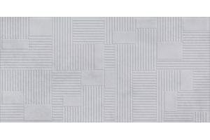 Revestimento Monoporoso Retificado Milano Cemento 45x90