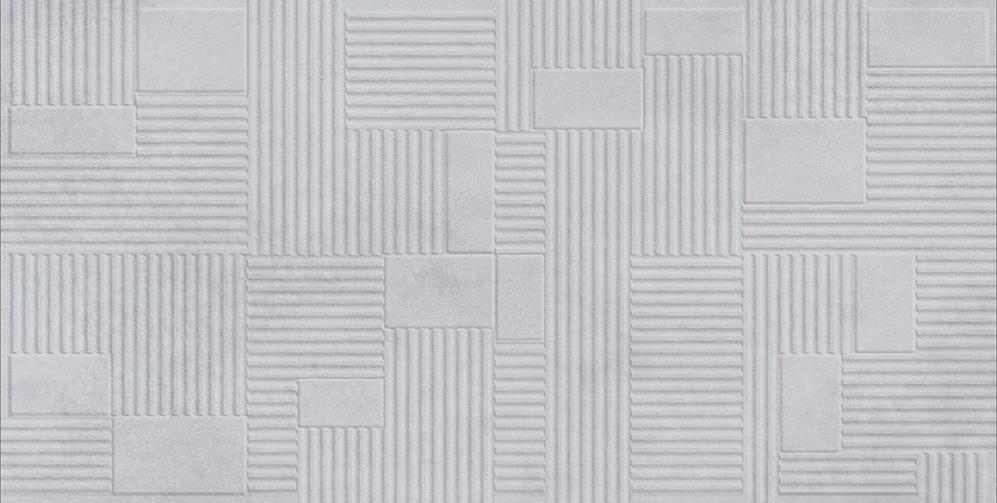 Revestimento Acetinado Monoporoso Retificado Milano Cemento 45x90