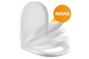 Assento Sanitario Smart VGPlus Branco Soft Close - Tigre