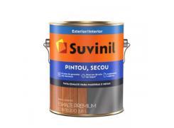 Esmalte Pintou Secou 3,6L - Suvinil