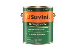 Tinta Acrilica Proteção Total 3,6L - Suvinil