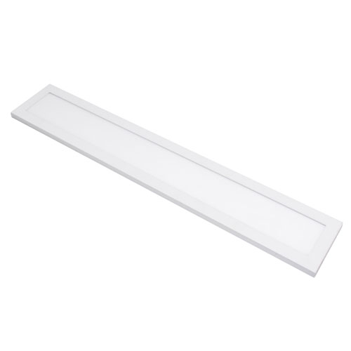Luminaria Embutir Painel Fit 100x600mm 18W BR6500K - Avant