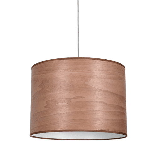 Pendente Cloth Madri Wood 1XE27 - Avant