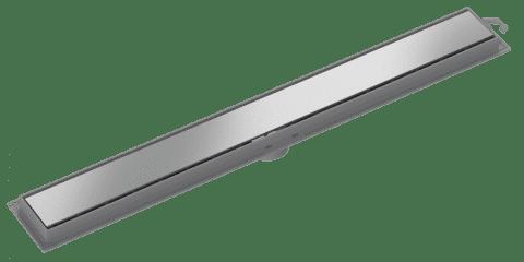 Ralo Linear 70cm c/ Grelha Inox - Tigre