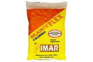 Rejunte Flexivel 1kg - Imar