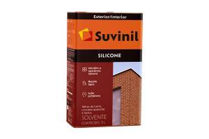 Silicone Repelente Água 5L - Suvinil