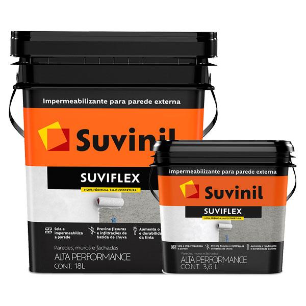 Suviflex - Suvinil
