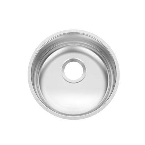 Cuba de Embutir Luna Aço Inox Polido 30cm - Tramontina