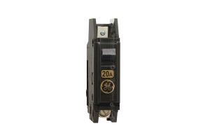 Disjuntor Termomagnetico 1x20A Tqc1220 GE