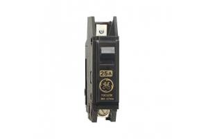 Disjuntor Termomagnetico 1x25A Tqc1225 GE