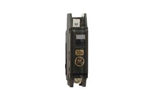 Disjuntor Termomagnetico 1x30A Tqc1230 GE