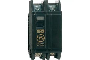 Disjuntor Termomagnetico 2x10ATqc2410 GE