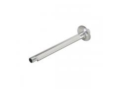 Braco Chuveiro Aluminio 40Cm ALURREM