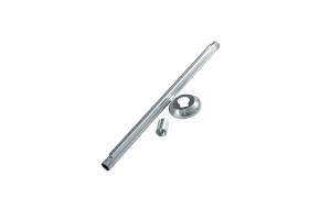 Braco Chuveiro Aluminio 30CM GARRA