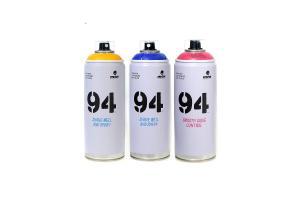 Spray MTN 94 fosco 400ML - MONTANA