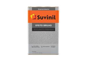Texturatto Toque Brilho Efeito Brilho 28KG Camurça - Suvinil