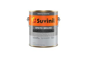 Texturatto Toque de Brilho Efeito Brilho 5,6KG - Suvinil