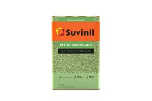 Texturatto Classico Efeito Granulado 26KG Base - Suvinil