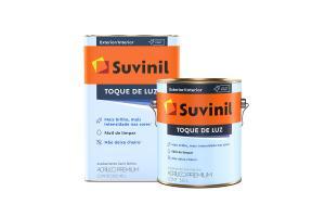 Tinta Acrilica Toque de Luz (ILUMINA) 3,6L/18L - Suvinil