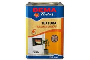Textura Revestimento Acrílico 18L - BEMA