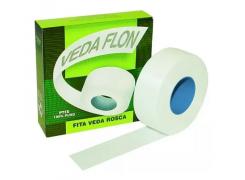 Fita Veda Rosca  18MMX25M - VEDAFLON