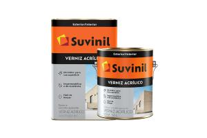 Verniz Acrilico - Suvinil