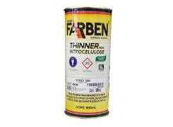 Thinner Acabamento 7000 900ml - Farben