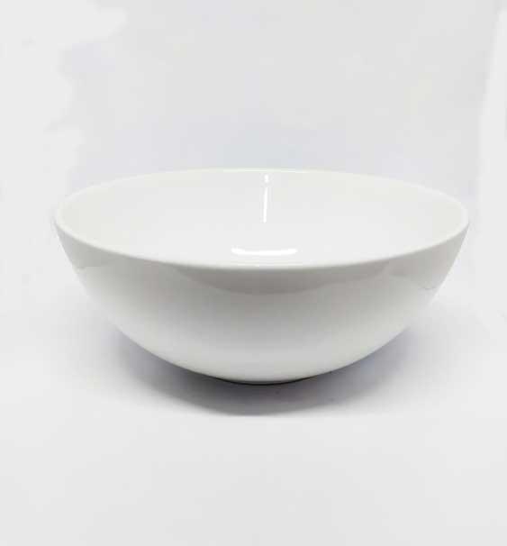 Cuba Ceramica Oslo LR-08 32,5x32,5x13 Branca - Mimex