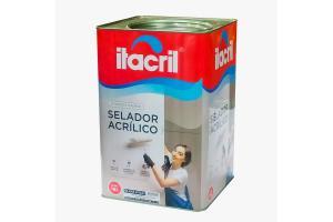 Selador Acrílico 18L - Itacril