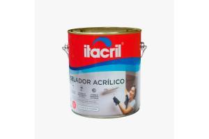 Selador Acrílico 3,6L - Itacril