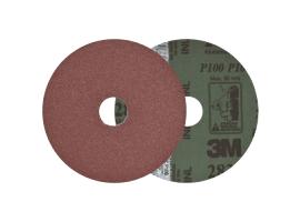 Disco Fibra 283C 178x22,3 - 3M