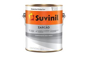 Zarcão - Suvinil