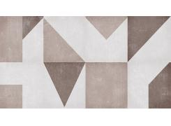 Revestimento Monopo Angoli Marrone 32X60 Comercial - BIANCOGRES