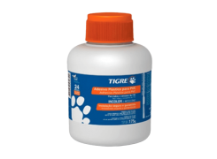 Cola PVC Frasco - Tigre