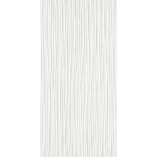 Porcelanato Esmaltado Retificado Linea White 32,5x66,5
