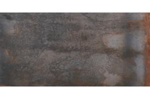 Porcelanato Esmaltado retificado HD Metálica Iron 50X101 COMERCIAL - ELIZABETH