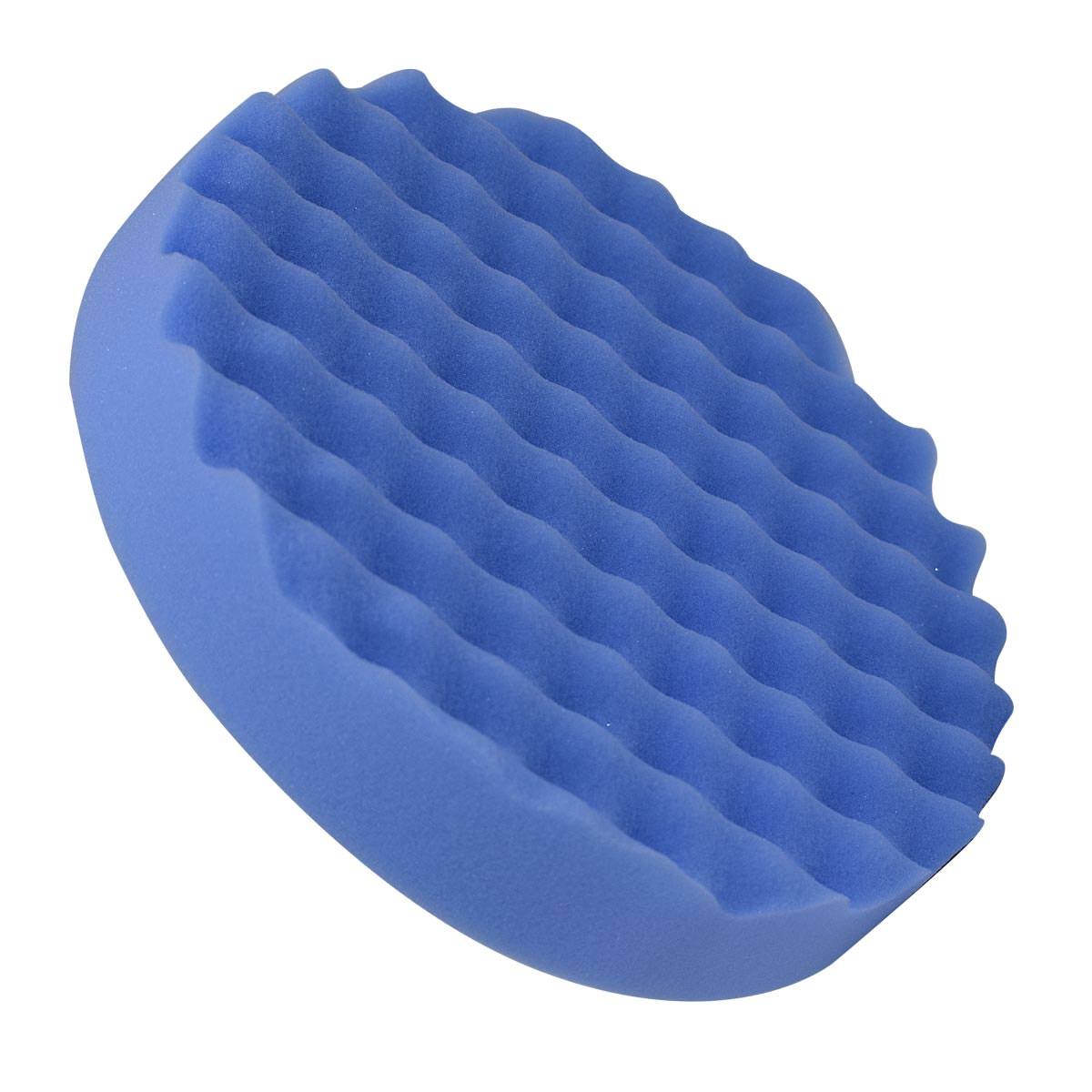 Boina Espuma Azul Ultrafina                      3M