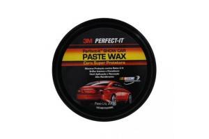 Cera Pasta Waxs Super Protetora 200G    3M