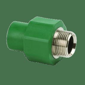 Conector Macho PPR 25mm x 3/4 - Tigre