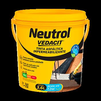 Neutrol  ACQUA/ Neutrol à base de água  3,6LTS  OTTO